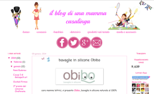 il blog di una mamma casalinga